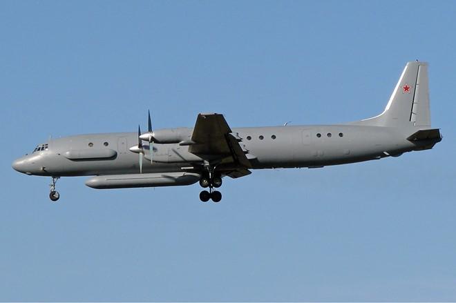 Do het trach nhiem tai nan IL-20 cho Syria, Nga len tieng chi trich Israel