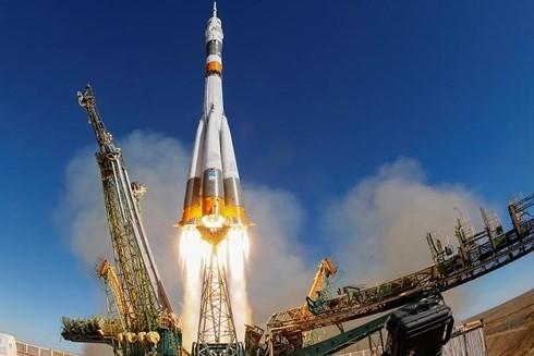 Nga dieu tra hinh su vu tau vu tru Soyuz gap nan khi vua roi be phong