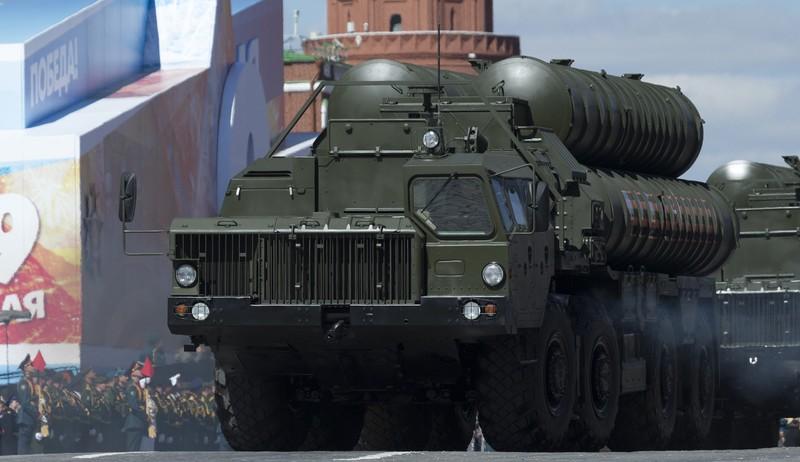 Rong lua S-400 cua Nga - con ac mong voi My va NATO-Hinh-2