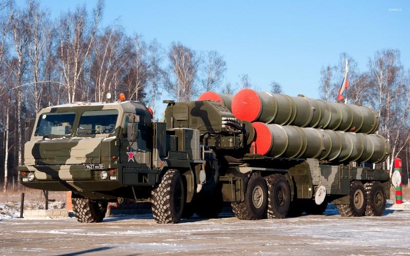 Rong lua S-400 cua Nga - con ac mong voi My va NATO-Hinh-4