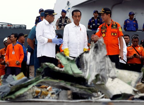 Nhung dieu kho hieu trong vu roi may bay o Indonesia