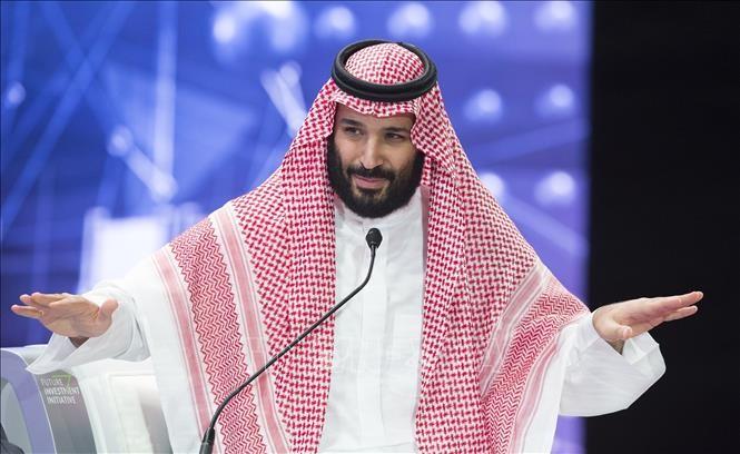 Saudi Arabia: Thai tu vo can trong vu sat hai nha bao Khashoggi