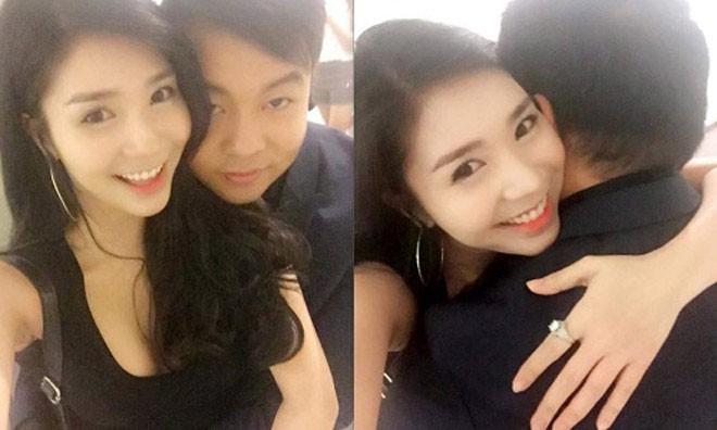 Tinh cu Quang Le co so thich an mac sexy kiem vai-Hinh-2