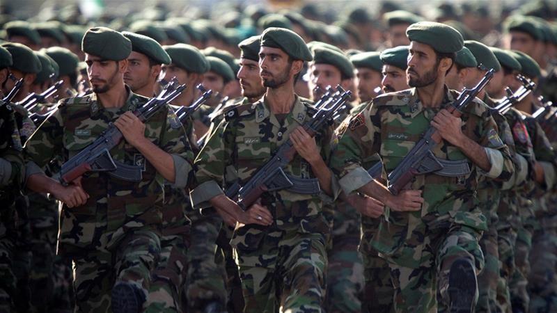 Danh bom lieu chet dam mau tai Iran, it nhat 40 nguoi thuong vong