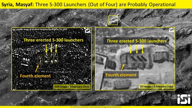 Lo anh ve tinh ten lua S-300 cua Syria chinh thuc truc chien-Hinh-3