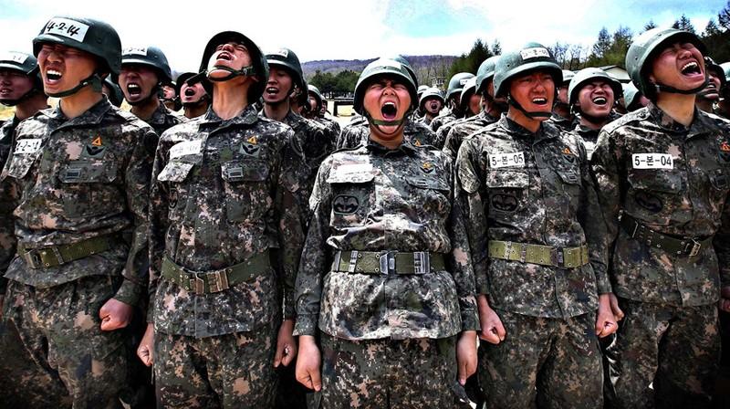 Nguoi tre Han: Trieu Tien khong phai ke thu, nen bo nghia vu quan su-Hinh-2