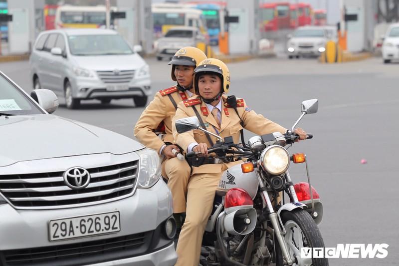 Tong thong My Donald Trump da den Ha Noi gap Chu tich Trieu Tien Kim Jong-un-Hinh-33