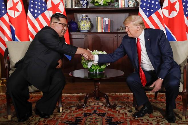 Tong thong My Donald Trump da den Ha Noi gap Chu tich Trieu Tien Kim Jong-un-Hinh-36