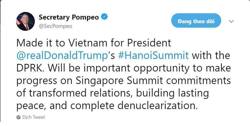 Tong thong My Donald Trump da den Ha Noi gap Chu tich Trieu Tien Kim Jong-un-Hinh-41