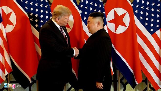 Tong thong Trump khen Chu tich Kim la nha lanh dao tuyet voi-Hinh-18