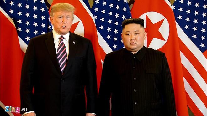 Tong thong Trump khen Chu tich Kim la nha lanh dao tuyet voi-Hinh-19