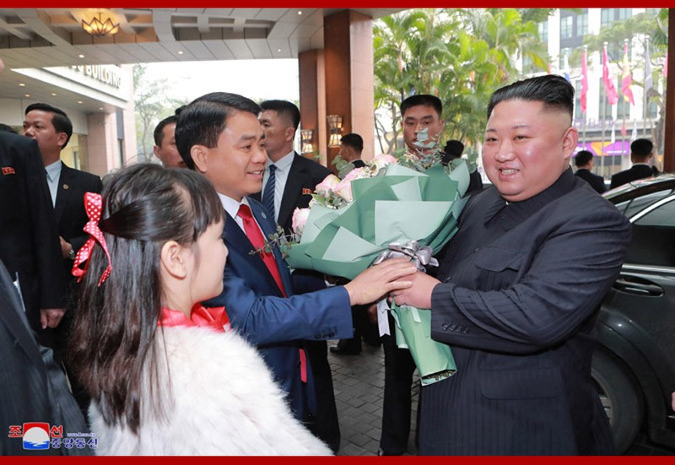 Tong thong Trump khen Chu tich Kim la nha lanh dao tuyet voi-Hinh-43