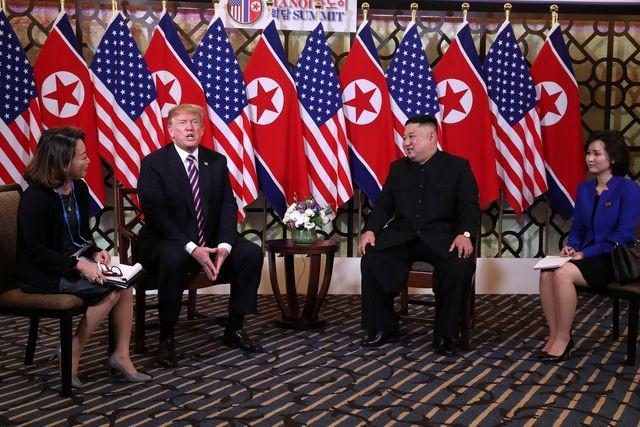 Tong thong Trump khen Chu tich Kim la nha lanh dao tuyet voi-Hinh-13