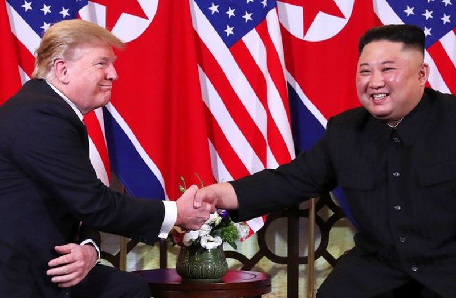 Tong thong Trump khen Chu tich Kim la nha lanh dao tuyet voi-Hinh-14