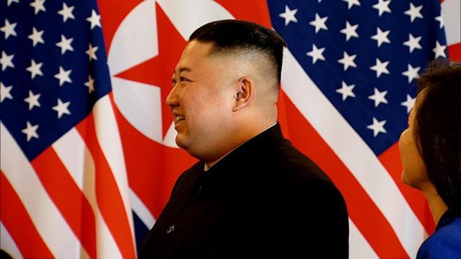 Tong thong Trump khen Chu tich Kim la nha lanh dao tuyet voi-Hinh-16