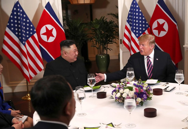 Tong thong Trump khen Chu tich Kim la nha lanh dao tuyet voi-Hinh-6