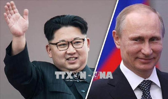 Hoi dam Nga - Trieu Tien co the dien ra trong tuan toi