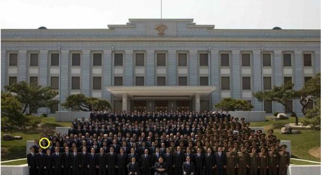 Em gai quyen luc cua ong Kim Jong Un bi giang chuc?-Hinh-2