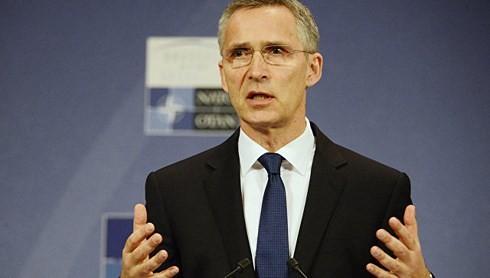 NATO yeu cau tha nguoi, Nga cuoi nhat