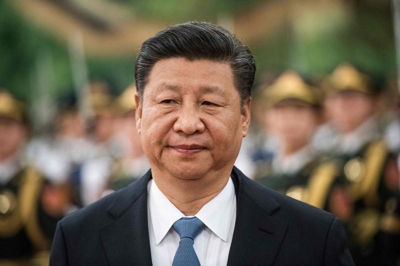 Chu tich Trung Quoc se sang Nhat Ban du G20 va gap Tong thong My