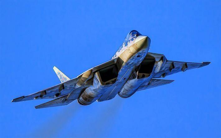 Tiem kich Su-57 cua Nga bat ngo thay doi thiet ke dong co-Hinh-3