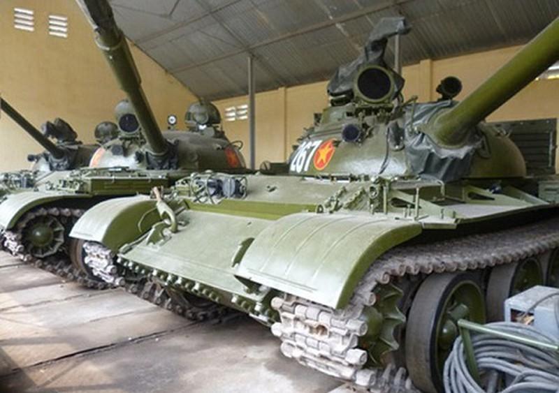 Nga len lich tap tran xe tang voi Viet Nam trong nam 2021-Hinh-7
