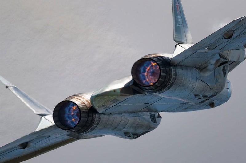 Tiêm kích Su-57 bị Trung Quốc chê là