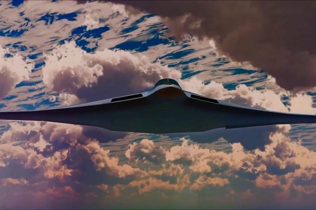 Nga lan dau lo dien may bay nem bom thay the Tu-95 va Tu-160