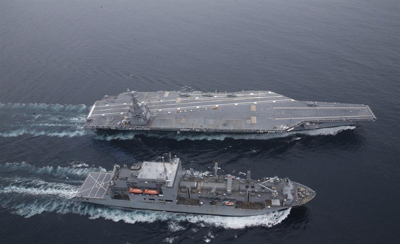 My phat met voi sieu tau san bay tau san bay USS Gerald R. Ford-Hinh-10