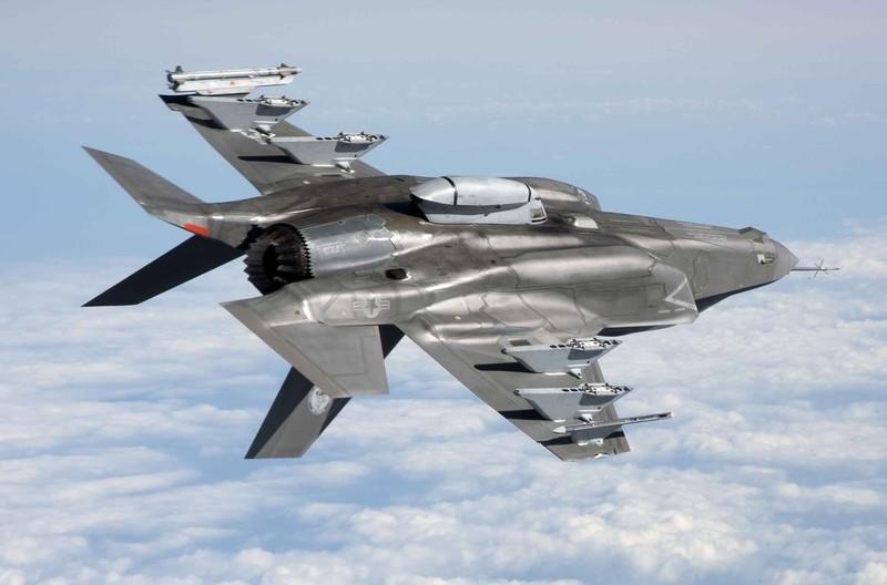 Sau mot nam, tiem kich F-35 bot dc hai loi, con 871 van de!-Hinh-10