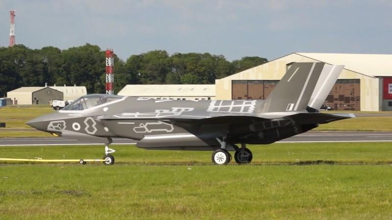 Sau mot nam, tiem kich F-35 bot dc hai loi, con 871 van de!-Hinh-13