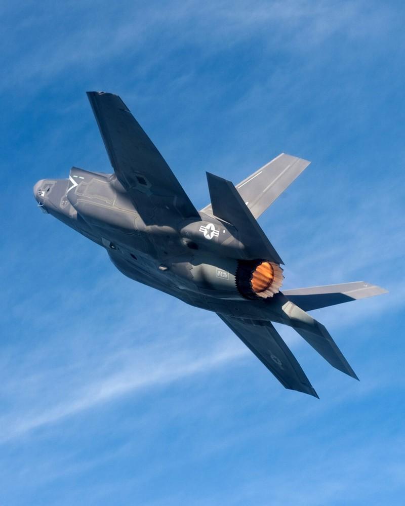 Sau mot nam, tiem kich F-35 bot dc hai loi, con 871 van de!-Hinh-2