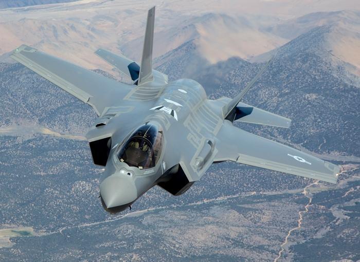 Sau mot nam, tiem kich F-35 bot dc hai loi, con 871 van de!-Hinh-7