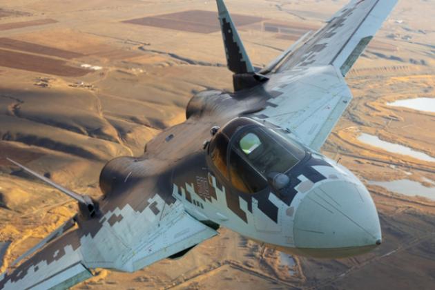 Nga tung tin An Do quay lai chuong trinh tiem kich Su-57-Hinh-10