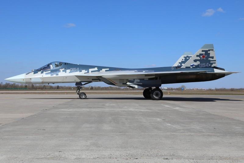 Nga tung tin An Do quay lai chuong trinh tiem kich Su-57-Hinh-8