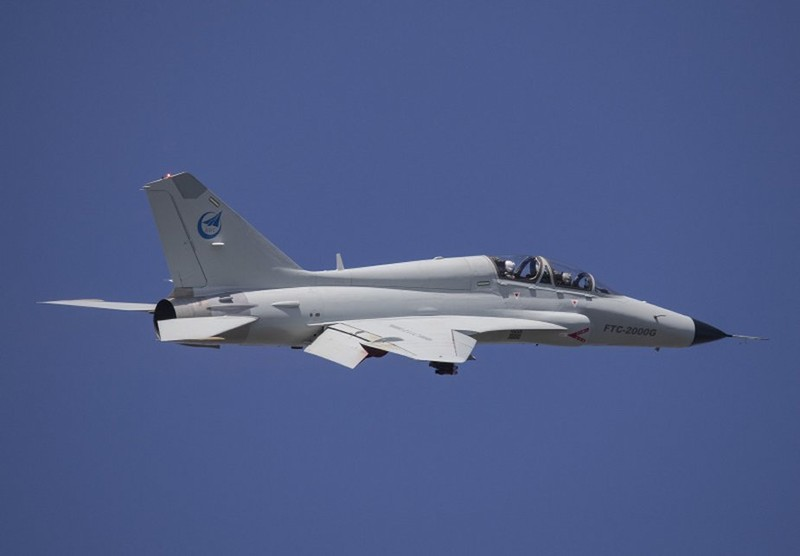 Không quân Campuchia bất ngờ nhận máy bay cường kích Trung Quốc