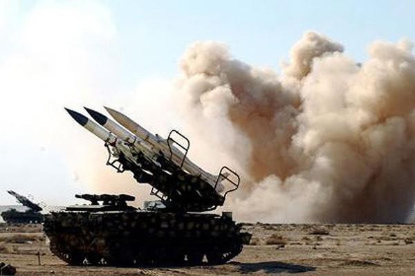 Đây liệu có phải thứ vũ khí Liên Xô khiến Israel sợ hãi nhất?