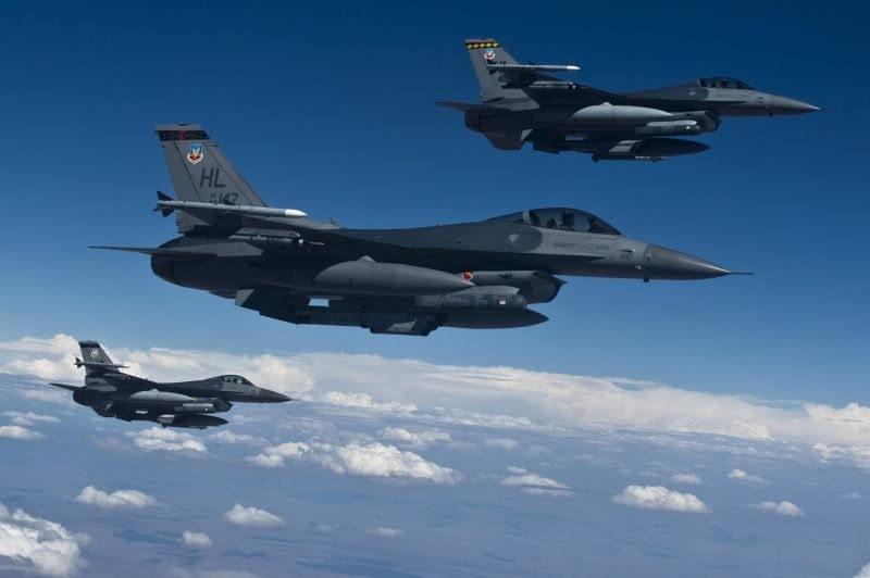 Israel ban tiem kich F-16 gia cuc re, chi nhinh 70 ty Dong moi chiec-Hinh-15