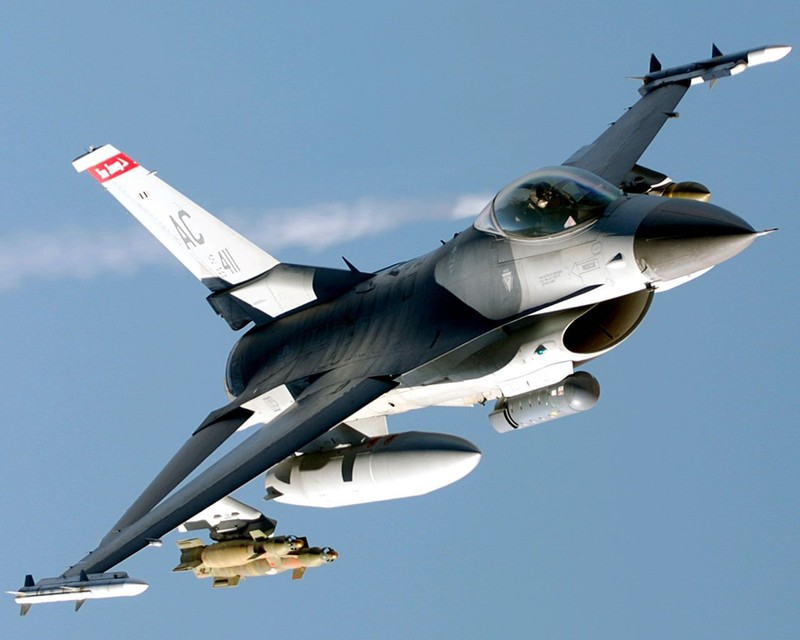 Israel ban tiem kich F-16 gia cuc re, chi nhinh 70 ty Dong moi chiec-Hinh-7