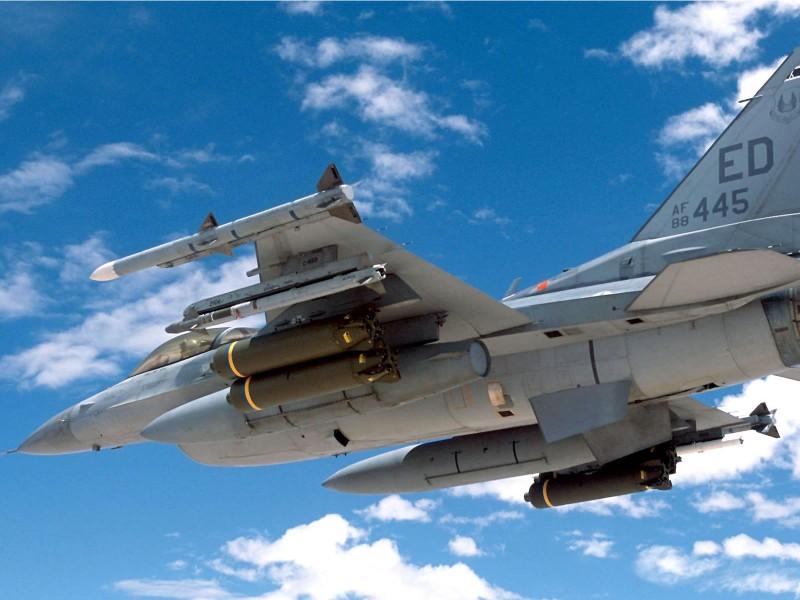 Israel ban tiem kich F-16 gia cuc re, chi nhinh 70 ty Dong moi chiec-Hinh-8