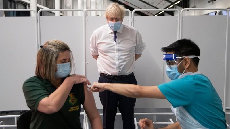 Hieu qua cua vaccine Covid-19 dau tien duoc cap phep tai Viet Nam