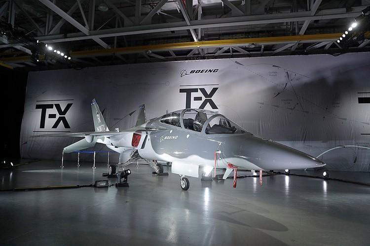 Bao boi doc quyen cua My chuyen dung de huan luyen phi cong F-22-Hinh-4