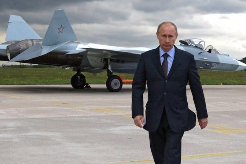 Ly do bi an khien Nga khong dam mang tiem kich Su-57 toi An Do