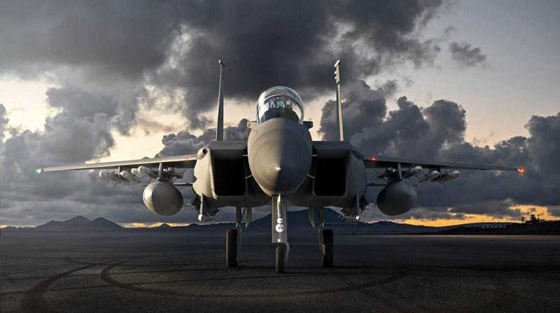Khac tinh cua tiem kich - bom Su-34: Khong tuong dong cung tuong duong!-Hinh-5