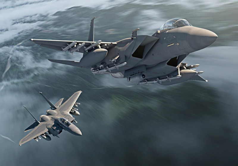 Khac tinh cua tiem kich - bom Su-34: Khong tuong dong cung tuong duong!-Hinh-6