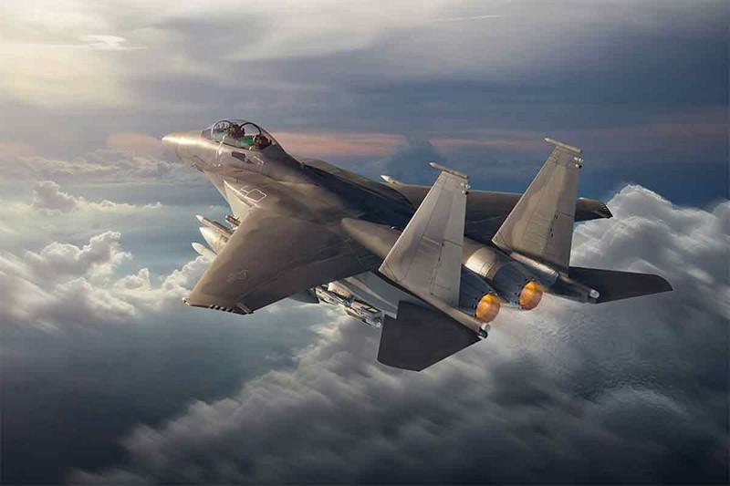Khac tinh cua tiem kich - bom Su-34: Khong tuong dong cung tuong duong!-Hinh-8