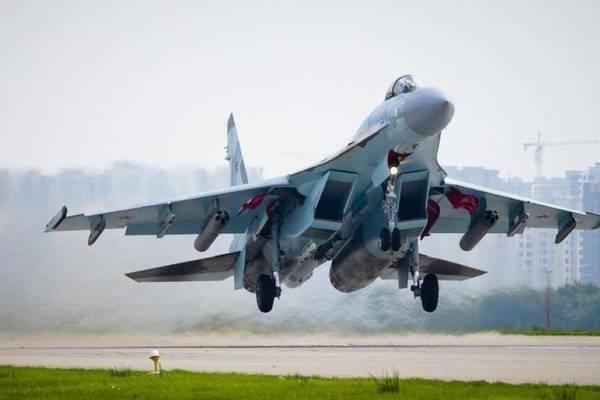 Su-35S Nga va F-15EX My mot choi mot: Ben nao se thang?-Hinh-7