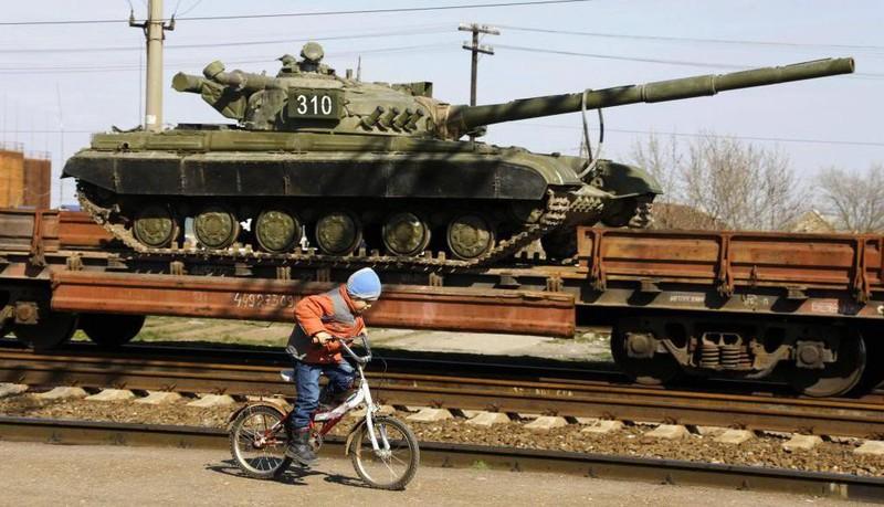 Xe tang chu luc T-64: Moi tuong dai roi cung phai sup do-Hinh-11