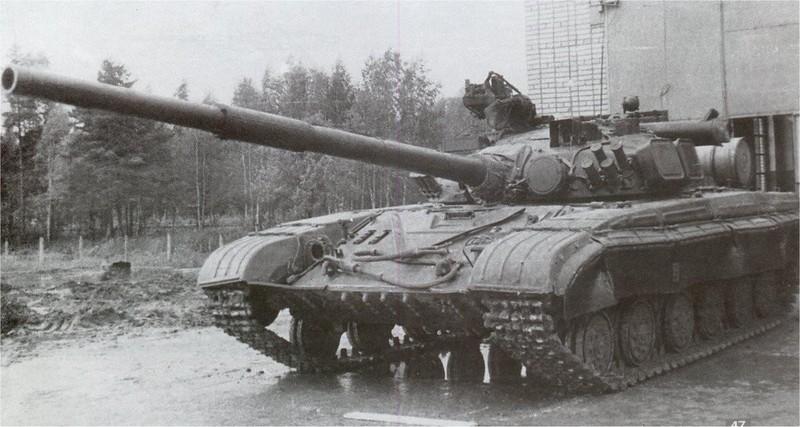 Xe tang chu luc T-64: Moi tuong dai roi cung phai sup do-Hinh-2