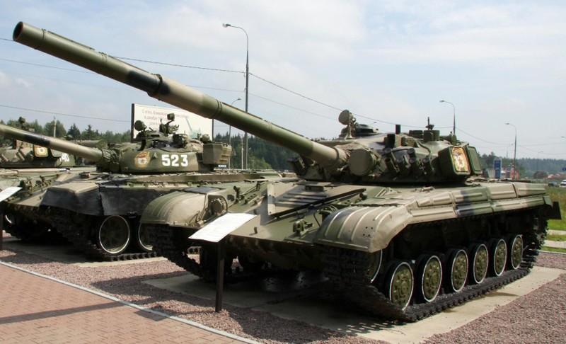 Xe tang chu luc T-64: Moi tuong dai roi cung phai sup do-Hinh-4